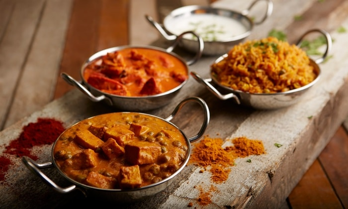 welcome to the fascinating world of indian cuisine the ancient and venerable style of cookery has existed for thousands of years - Curry Kitchen